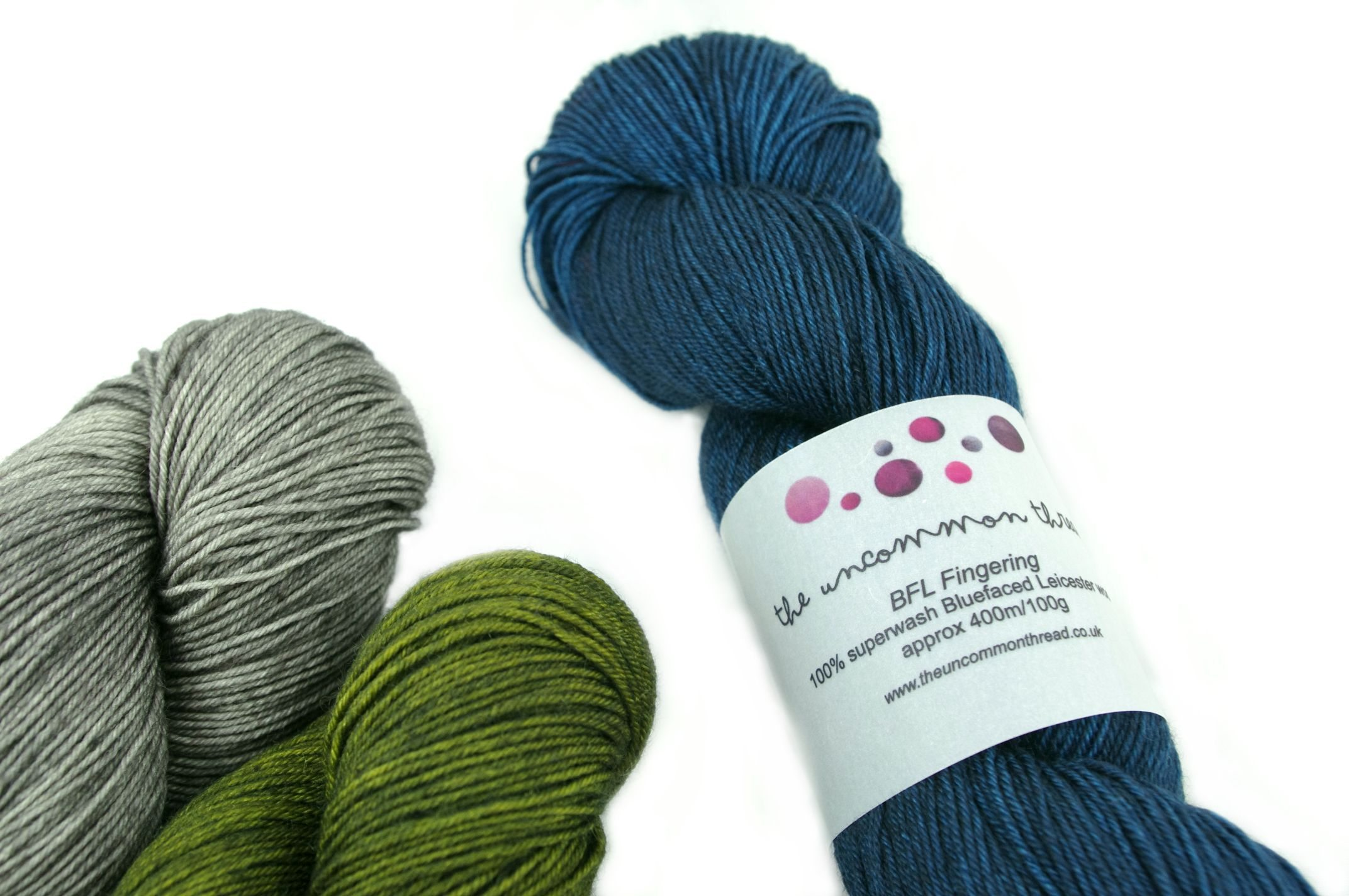 The Uncommon Thread BFL