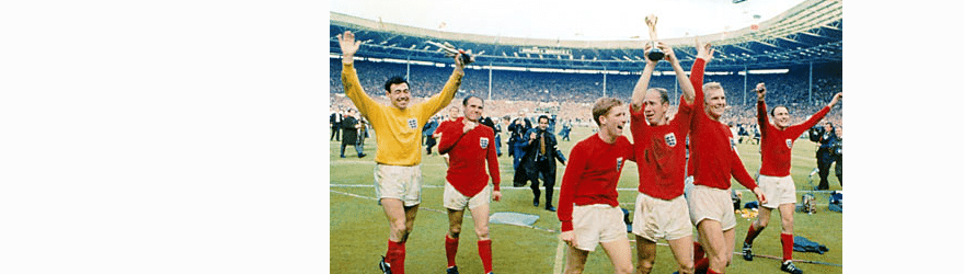 66 World Cup Victory