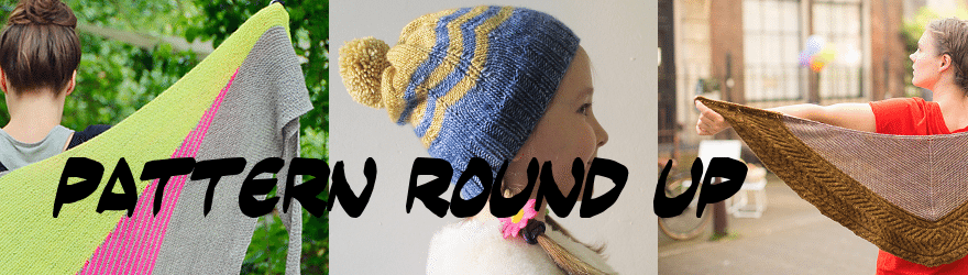 Pattern Round Up Featured