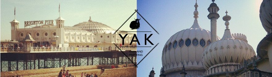 YAK in Brighton