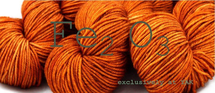 Fe2 O3 exclusive