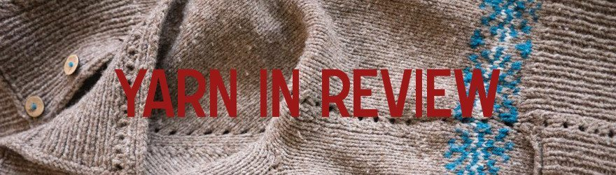 Yarn in review