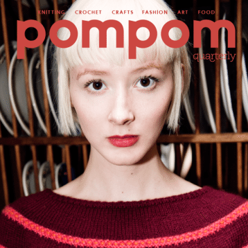 Pom Pom Quarterly Issue 13
