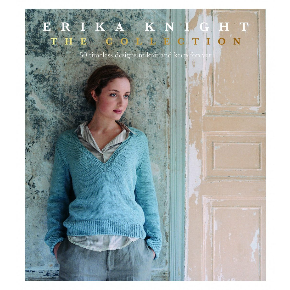 Erika Knight, The Collection, Patterns, Book