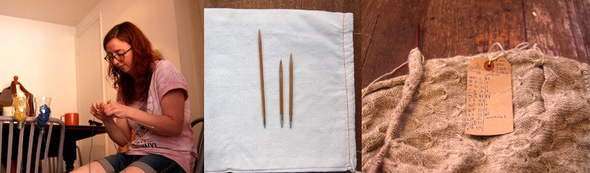 Knitting Hacks