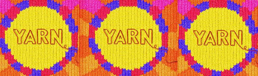 Una Lorenzen, Komedia, Yarn: the movie