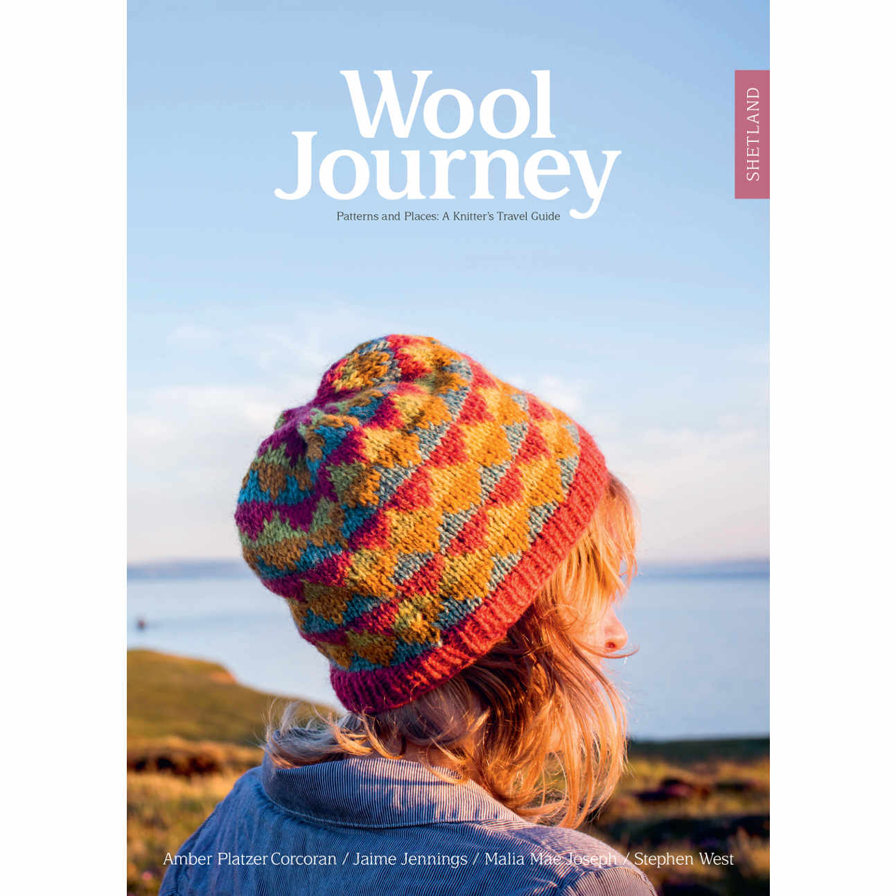 Wool Journey: Shetlands, Patterns, Books, Shetlands,Travel, Knitting