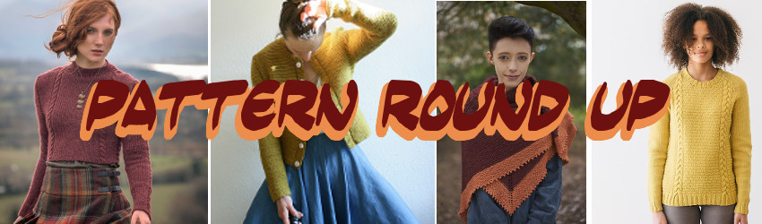 Patternroundup