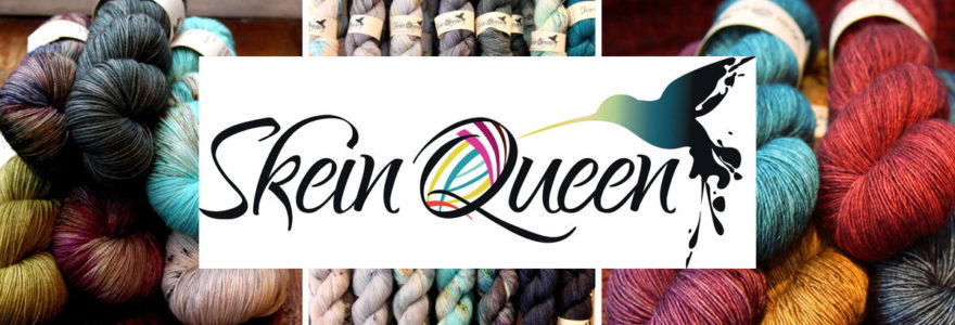 Skein Queen Blog Post