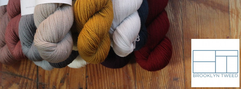 Vale, Brooklyn Tweed, American Wool,
