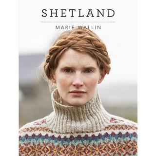 Marie Walln, Shetland, Knitting,