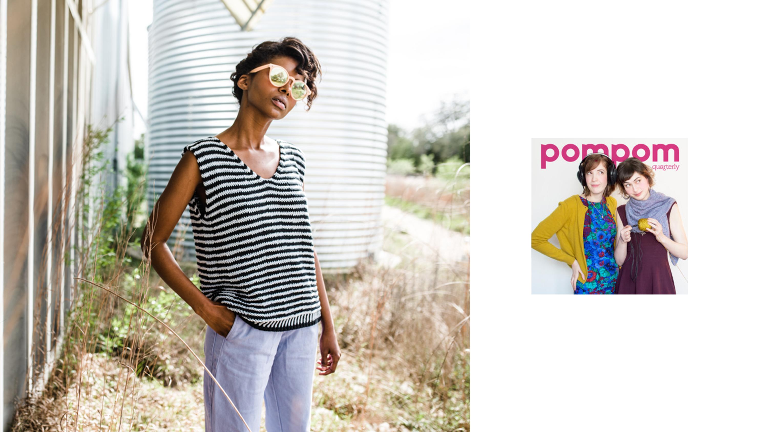 Pom Pom Quarterly Pomcast
