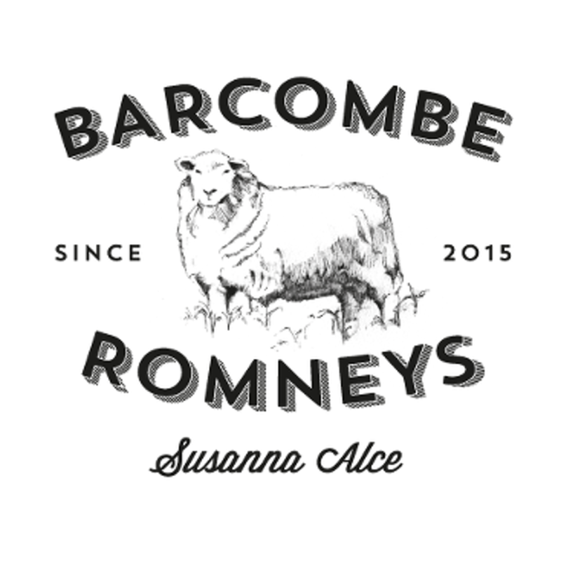 Barcombe Romneys