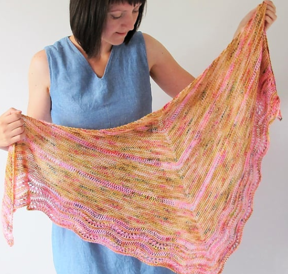 Next Steps in Knitting