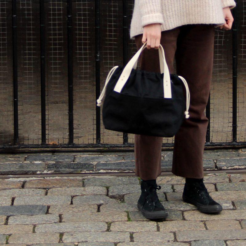 Fringe Town Bag