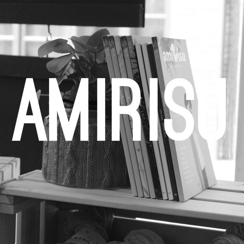 Amirisu