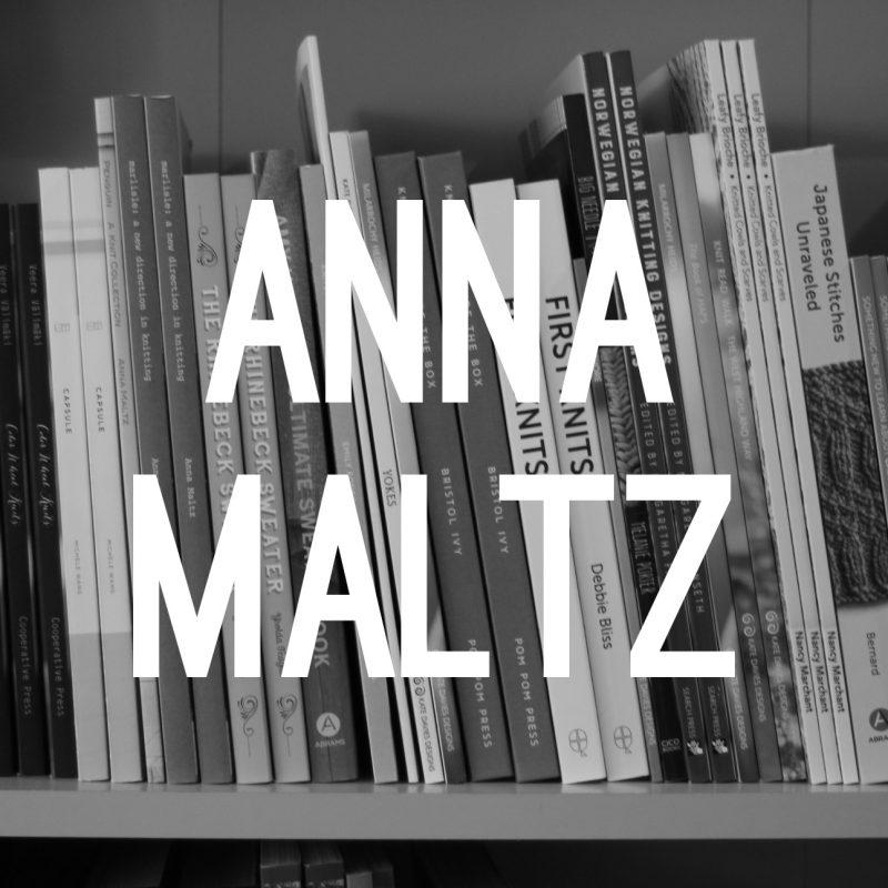 Anna Maltz