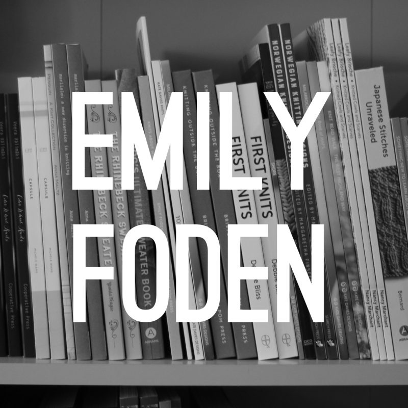 Emily Foden