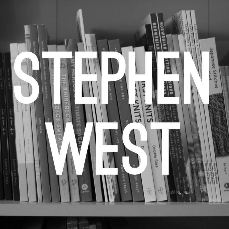 Stephen West