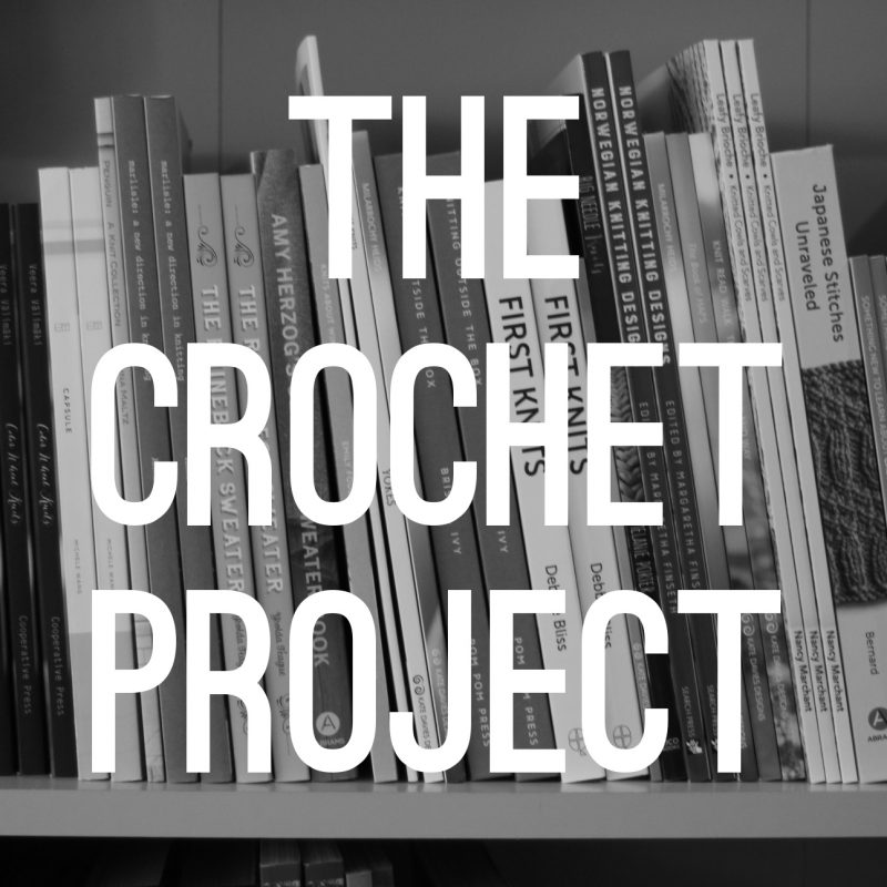 The Crochet Project