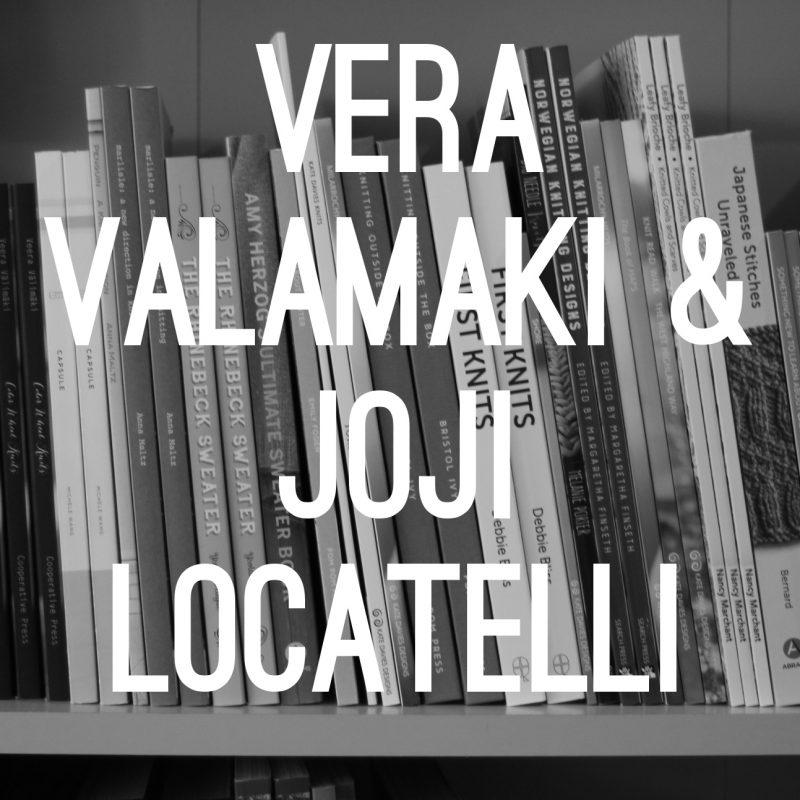 Veera Valamaki & Joji Locatelli