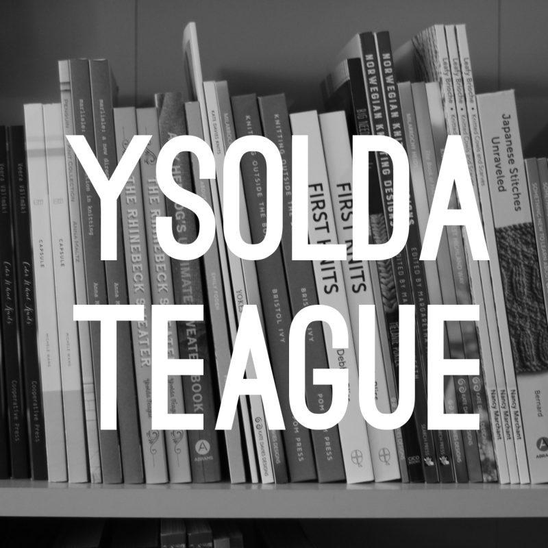 Ysolda Teague