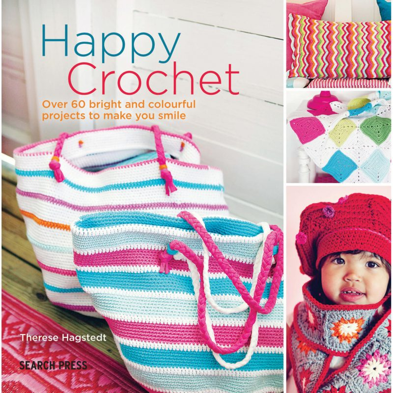 Happy Crochet