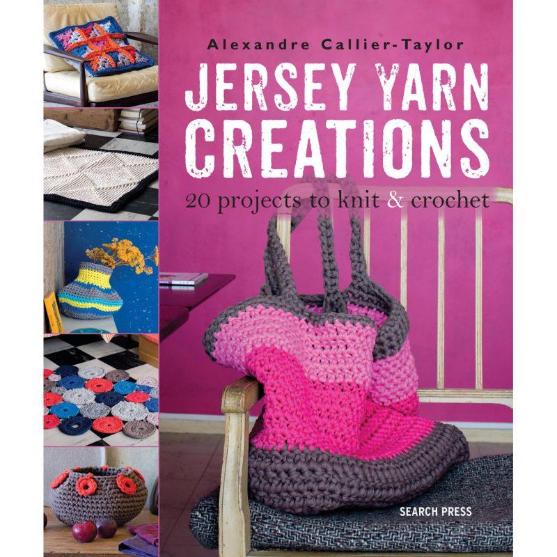 Jersey Yarn Creations