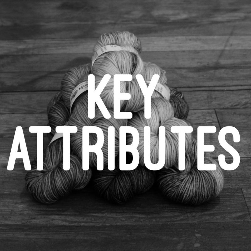 Key Attributes
