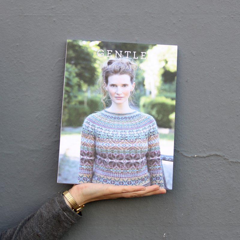 Marie Wallin, Gentle, Book, Stranded Knitting, Fair Isle