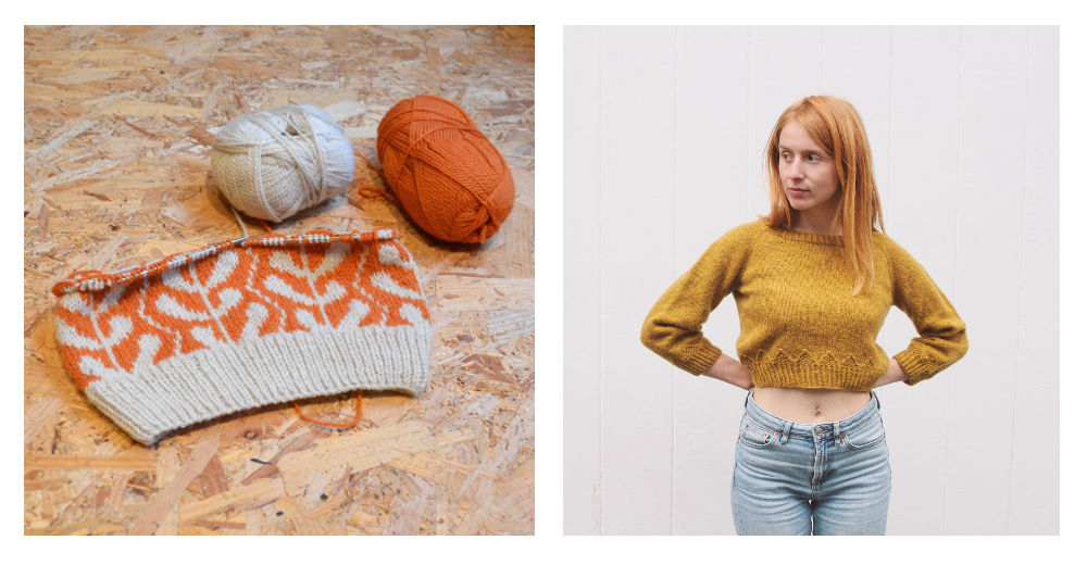 YAK Giveaway, Lockdown Giveaway, Handmade, Knitting