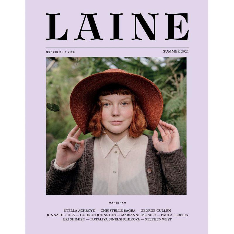 Laine Issue 11, Laine Publishing, Laine Magazine, Knitting Patterns