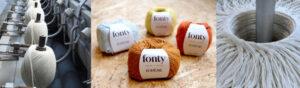 Fonty, Boheme, Sustainable, Linen, Cotton