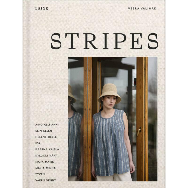Veera Välimäki, Stripes, Laine Publishing